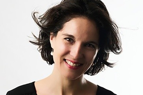 Caroline Garnier consultante en marketing et communication