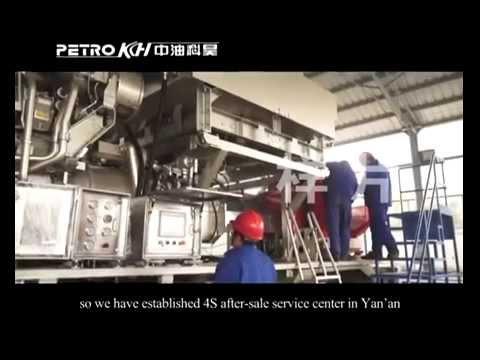 Oil/Gas Well Drilling Trucks,Oilfield Equipment/Hydraulic