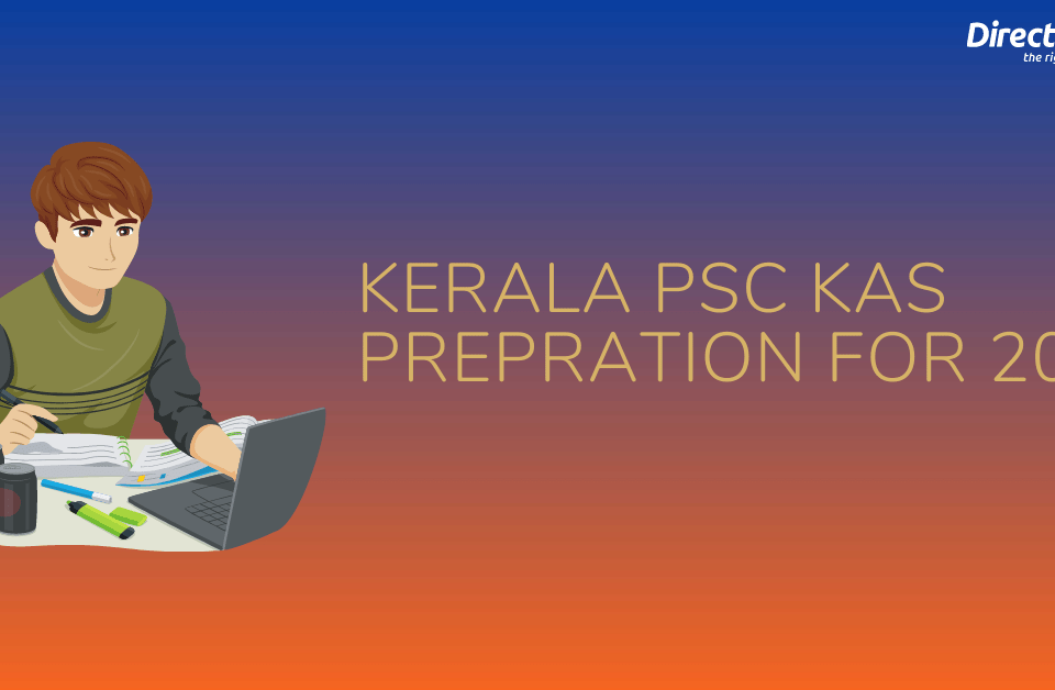 Kerala PSC KAS Preparation
