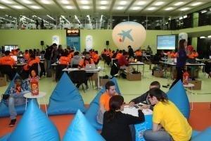 CaixaBank y Global Payments convocan una maratón de 'apps
