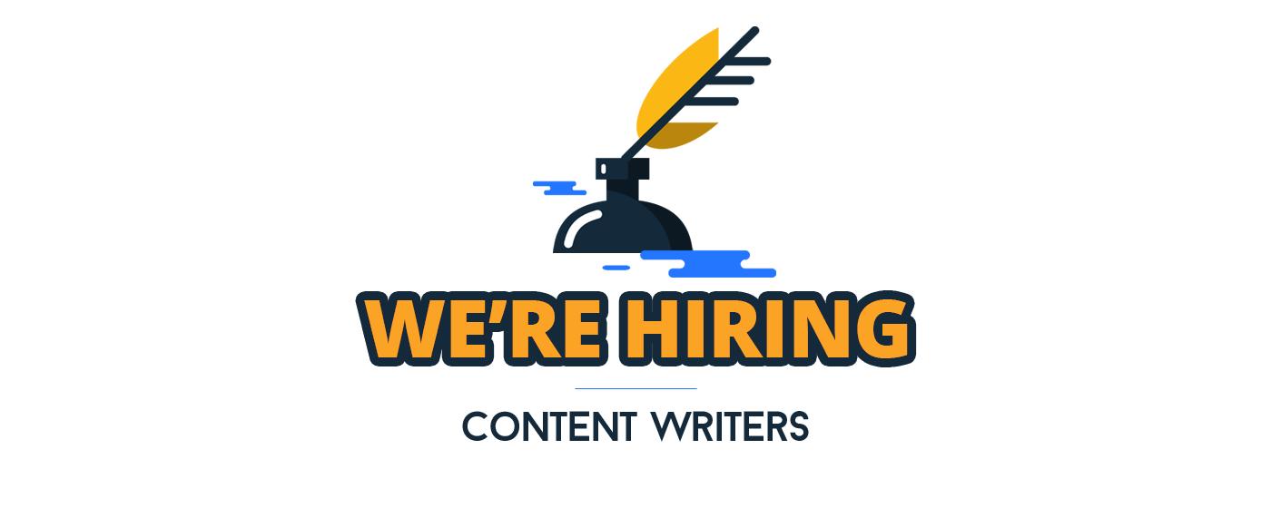 Copywriting/ Content Writing Job Openings | Direct Job Offer