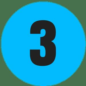 Financial Advisor Marketing, step 3