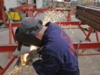 Proyecto integral de seguridad fabrica estructuras metálicas