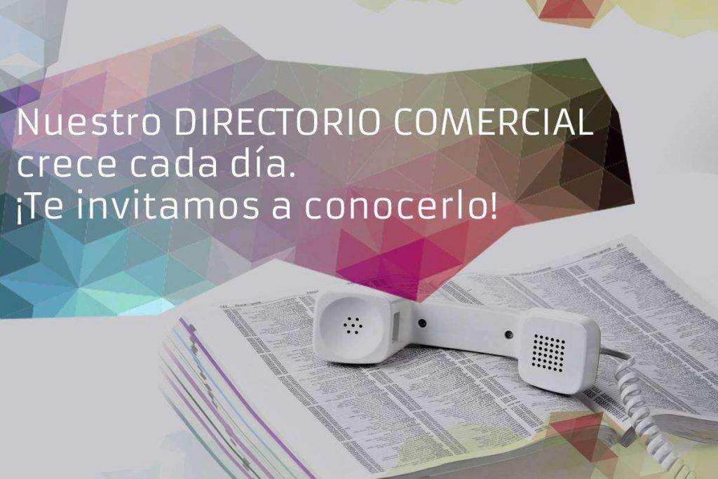 Directorio Comercial Durango