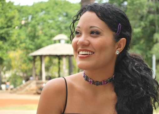 Ariana Alvarez