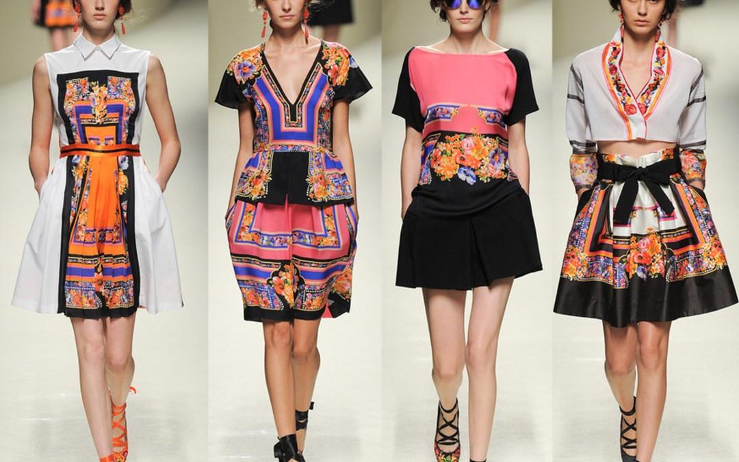 Moda mexicana busca competir en el mundo