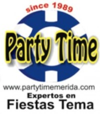 6969-logo-party-time