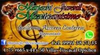 7839-logo-mariachi-juvenil-mexicanisimo