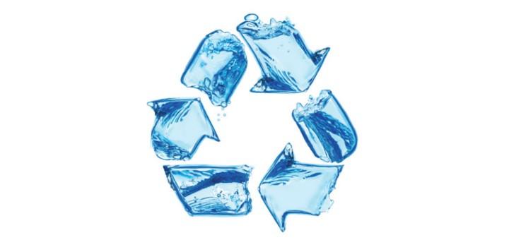 Reciclaje del agua