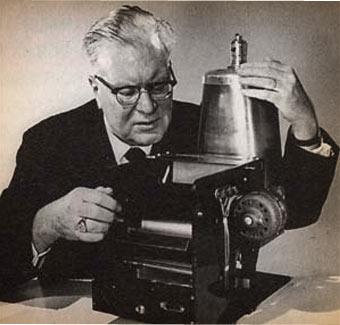 La fotocopiadora, quién la inventó y cómo funciona