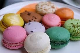 La pastelería francesa