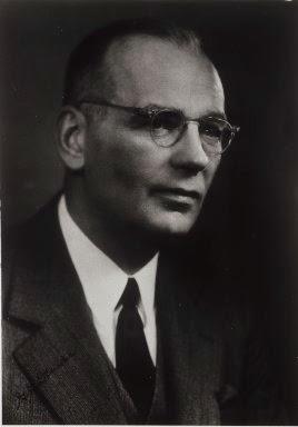 """El """"Abuelo de la rehabilitación médica"""": Dr George Gilbert Deaver"""