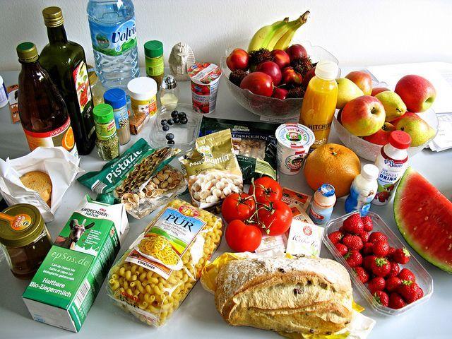 60 Frases de nutrición y alimentación