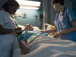 Importancia de la confidencialidad en la enfermería