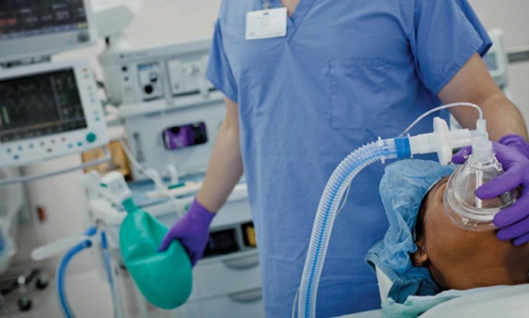 ¿Quién es el anestesiólogo?
