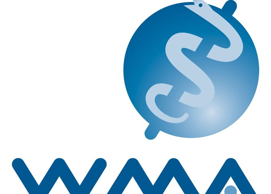 Declaración de la AMM sobre la Atención de Pacientes con Fuertes Dolores Crónicos en las Enfermedades Terminales