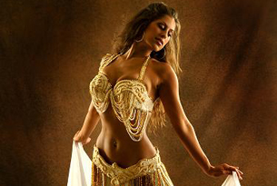 Breve historia del Belly Dance