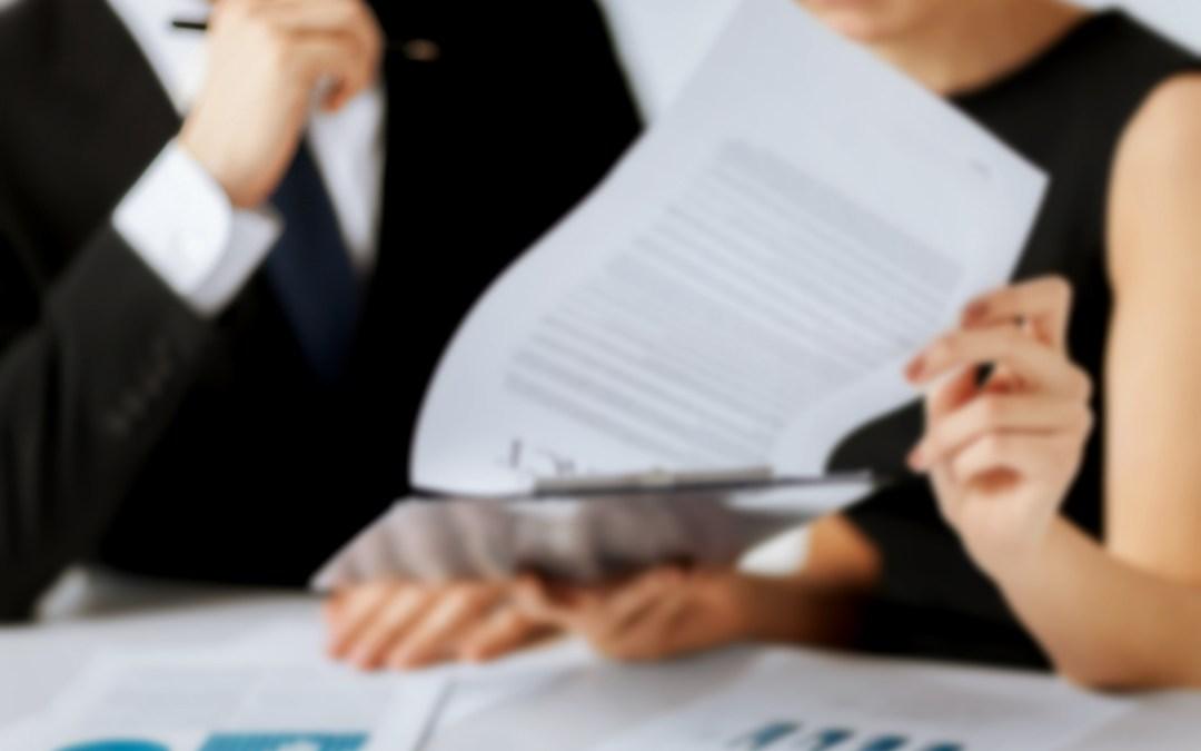 9 razones por las que una empresa necesita un abogado
