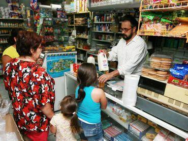 Snacks sanos que puedes comprar en la tiendita de la esquina