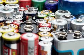 Bateria de auto