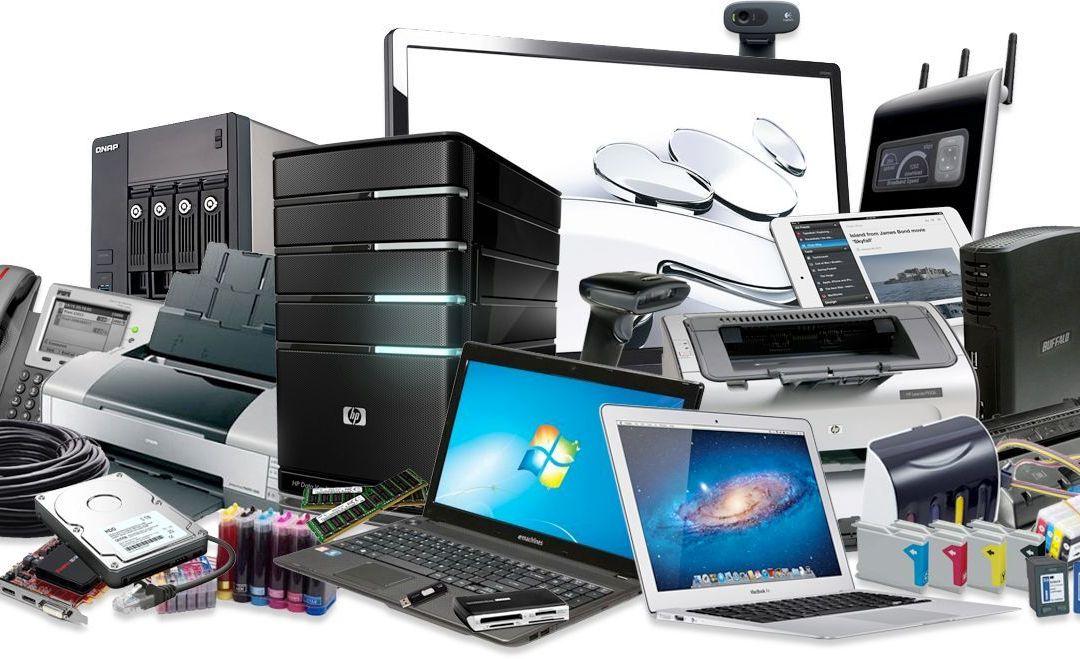 Como elegir una computadora
