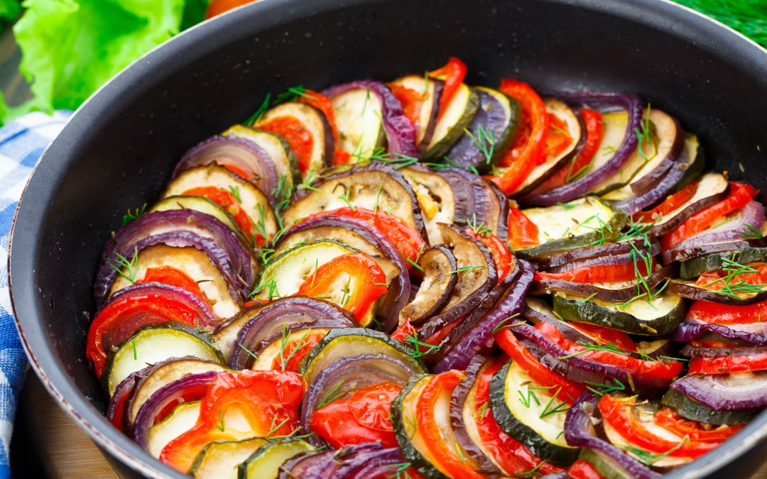 Las 10 comidas típicas de Francia preferidas por sus habitantes
