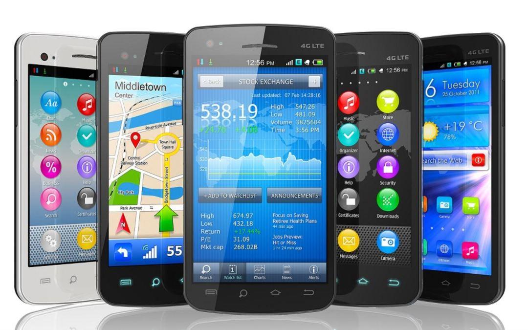 Como elegir un celular
