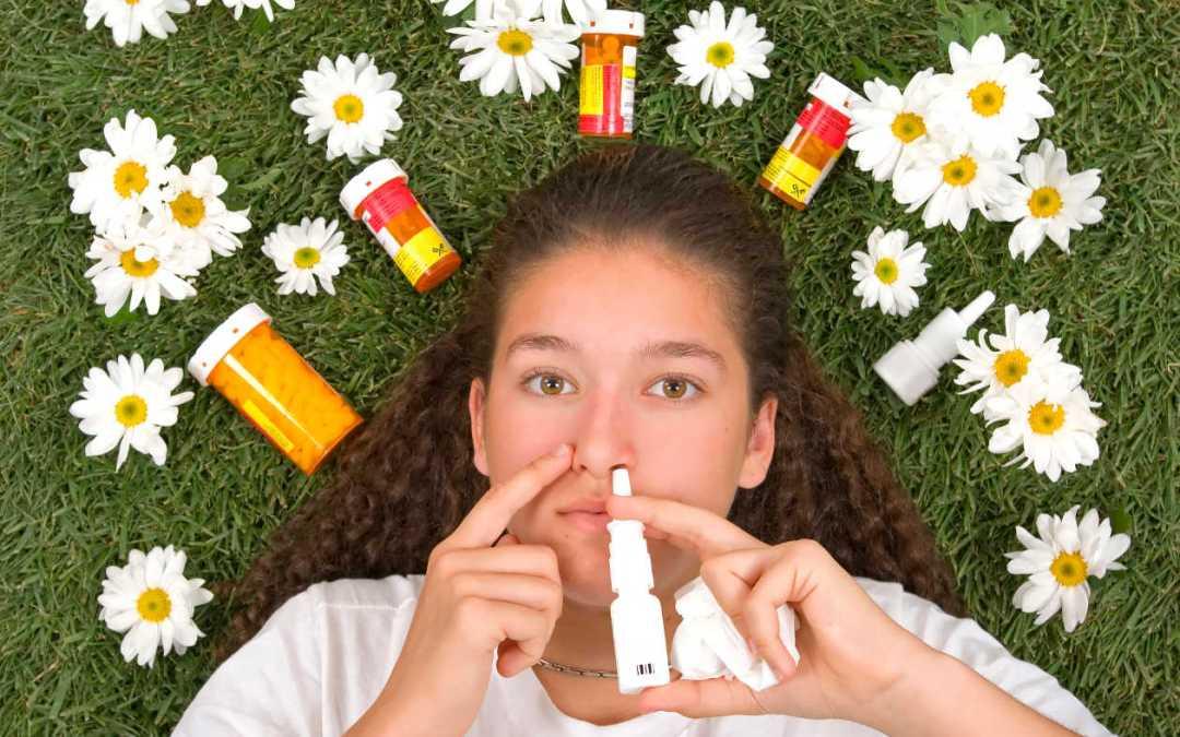 Prevención de alergias