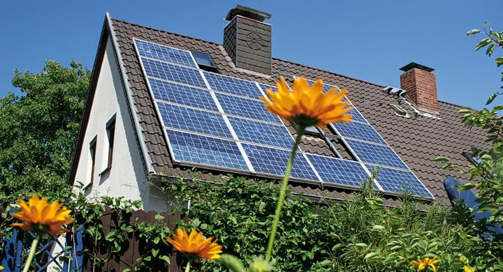 ¿Cuántos paneles solares necesita mi casa?