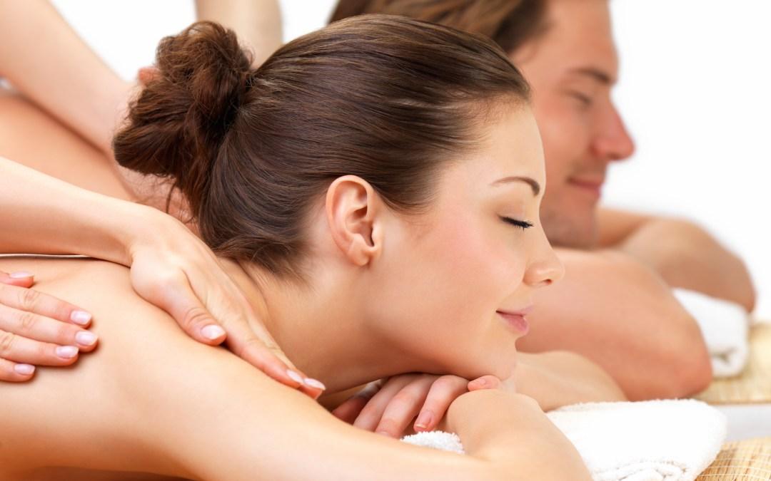 9 beneficios de los masajes para mejorar tu vida