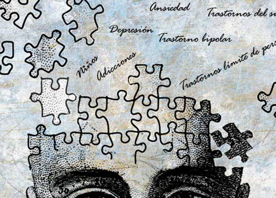 ¿Psicologo o psiquiatra?