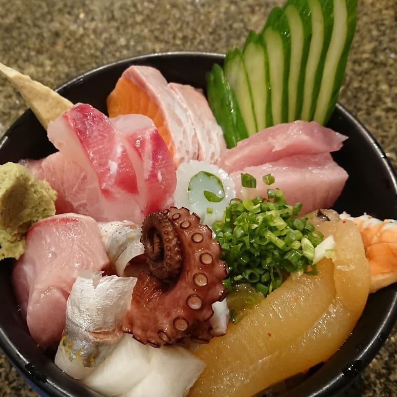 寶船日本料理-散壽司
