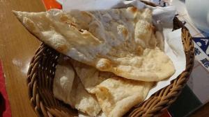 MAJI集食行樂-印度香料王餐廳-印度烤餅
