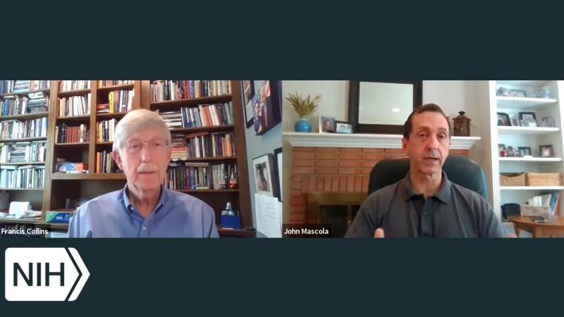 A Conversation with John Mascola