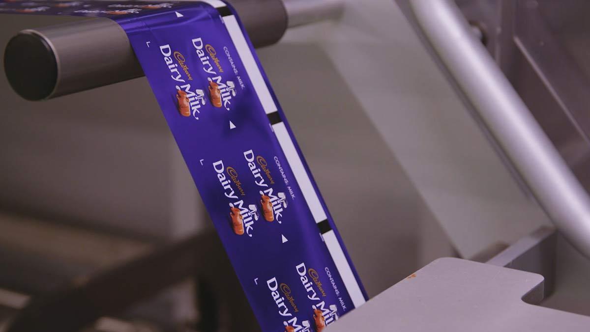 Inside Cadbury: Secrets of the Chocolate Factory