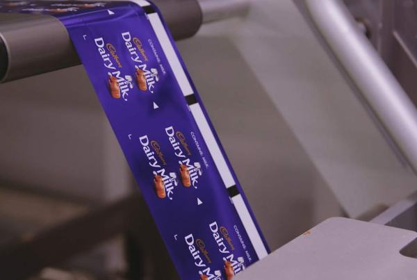 Inside Cadbury: Secrets of the Chocolate Factory
