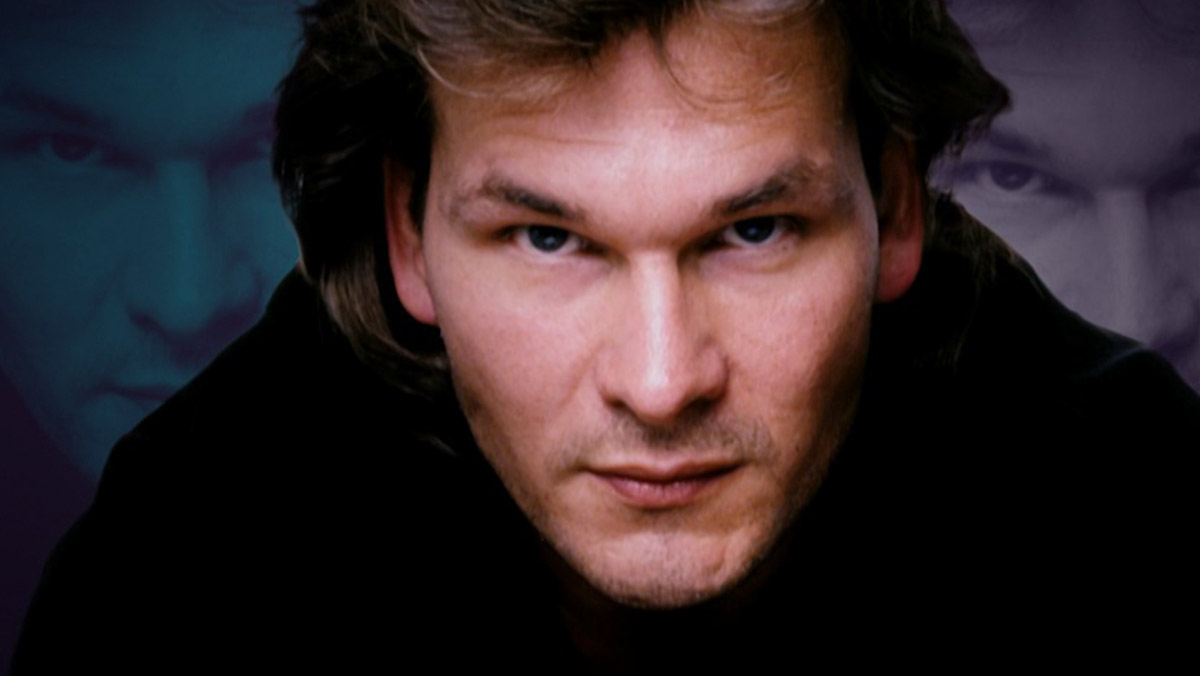 The Real Patrick Swayze: In His Own Words