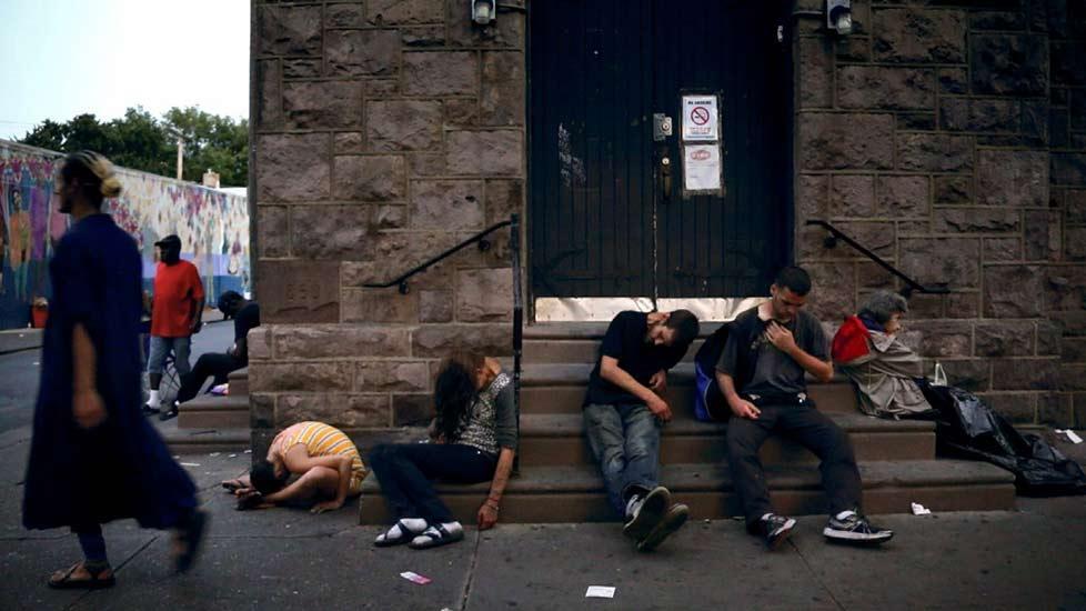 Addicted: America's Opioid Crisis