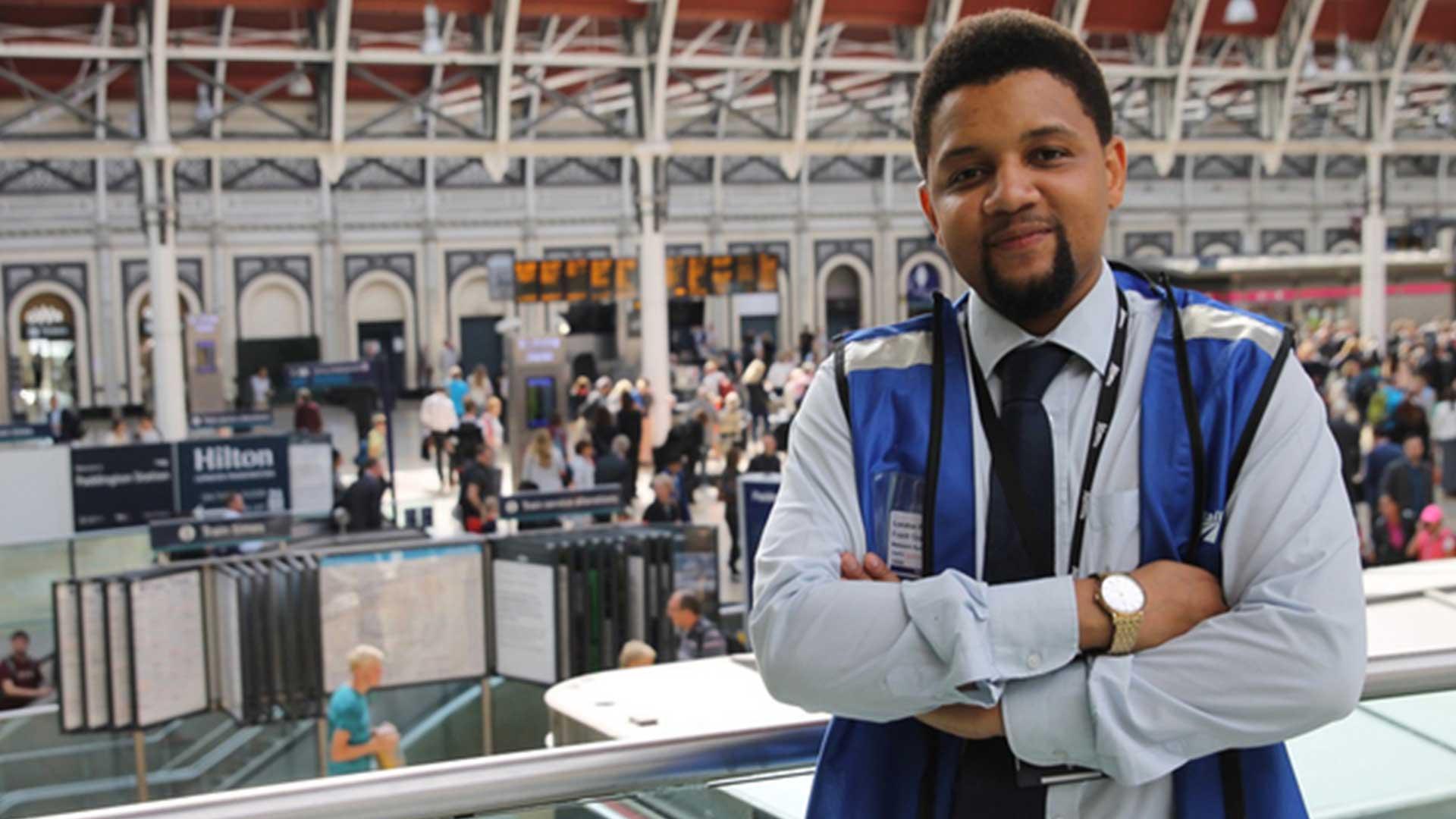 Paddington a year on the tracks