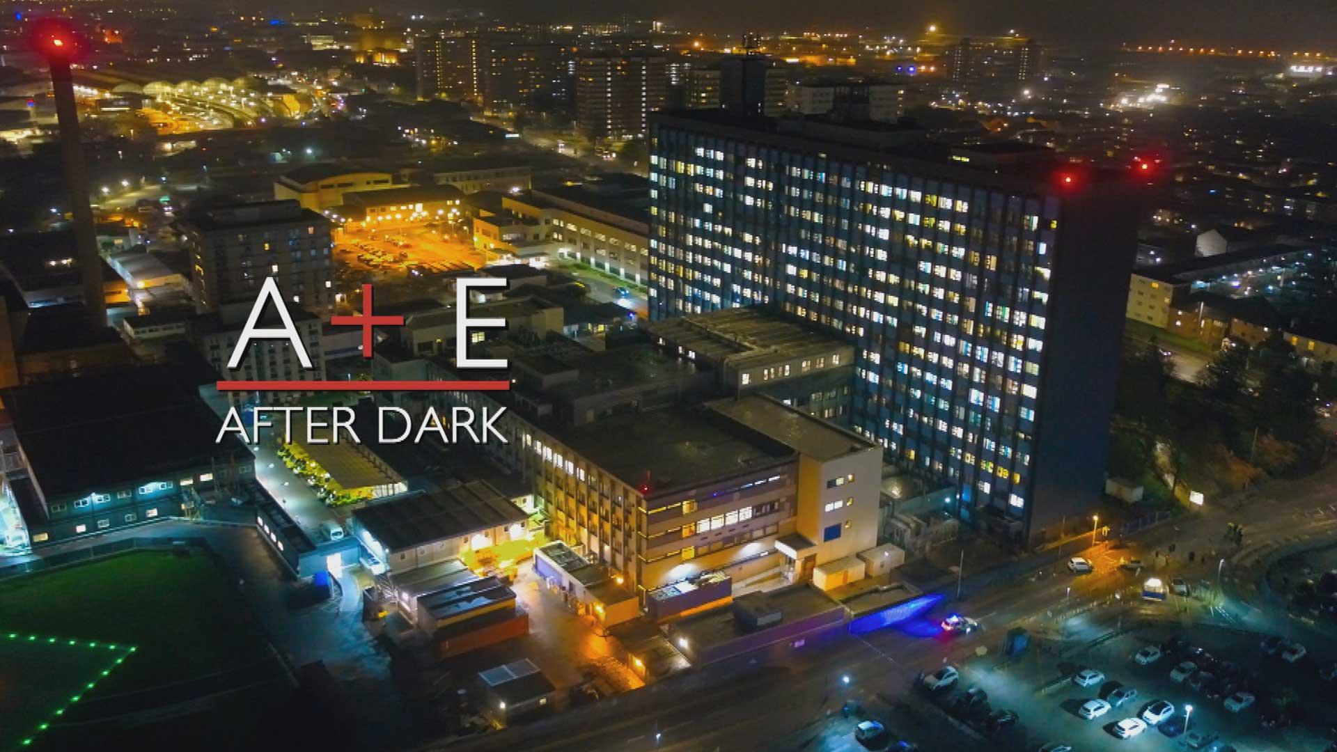 A&E After Dark (Series 2)