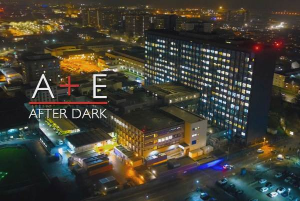 A&E After Dark (Series 2)