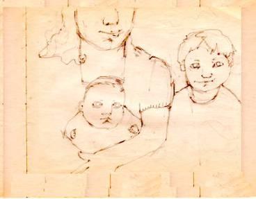 Character Sheet - Family