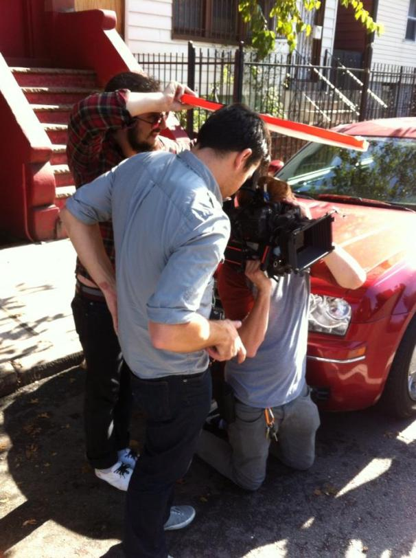 Old-Fashioned Girl bts05