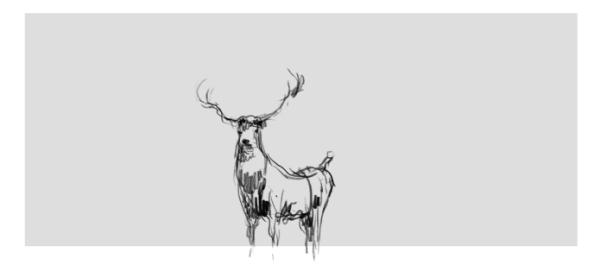 delusions_deer-sketch
