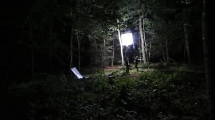 Lighting set up