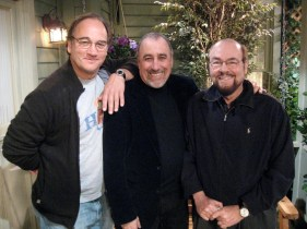 Jim, Z, James Lipton