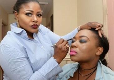 Marché cosmétique Afrique