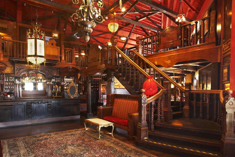 The Old Spaghetti Factory Newport Beach Indy Directory