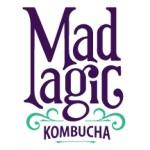 Mad Magic Kombucha – Organic Kombucha