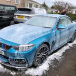 Mobile Car Detailing in Edinburgh and the Lothians by Kyle Knox Valeting